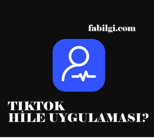 TikTok Yeni Hile Uygulaması İndir Ağustos 2020 TikFame apk Kullanım
