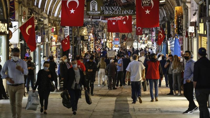 Θράκη: 11.000 Έλληνες πήγαν για ψώνια σε Τουρκία και Βουλγαρία