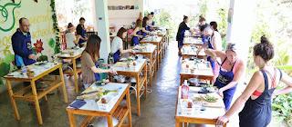 Thai Secret Cooking Class April 8-2018