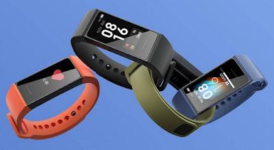 Xiaomi-redmi-smart-band