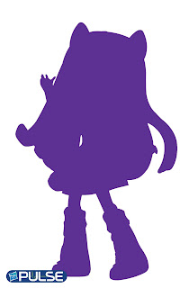 MLP Possible Equestria Girls Mini/Vinyl Figures Teaser