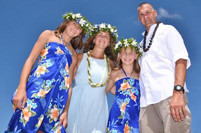 Ko Olina Family Photos