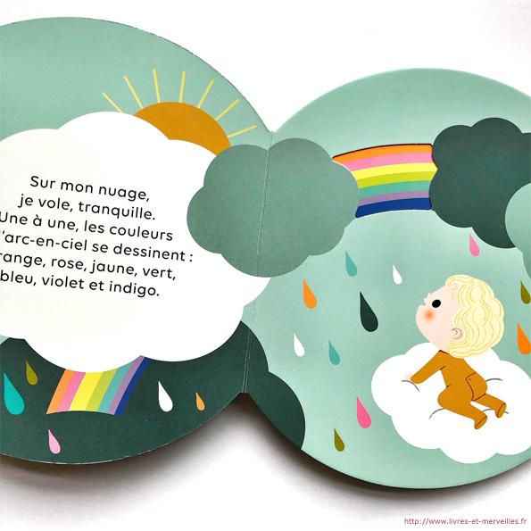 Sur mon nuage De Lucie Brunellière