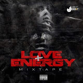 MIXTAPE : DJ EXDOT -- LOVE+ENERGY MIXTAPE