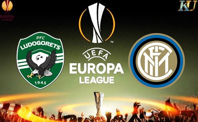 موعد  مباراة لودوجوريتس رازجراد وانتر ميلان بث مباشر بتاريخ 20-02-2020 الدوري الأوروبي