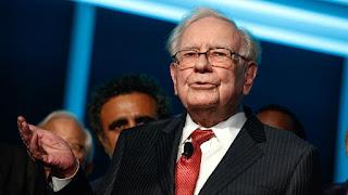 Berkshire Hathaway Inc. Perusahaan Terkaya di Dunia