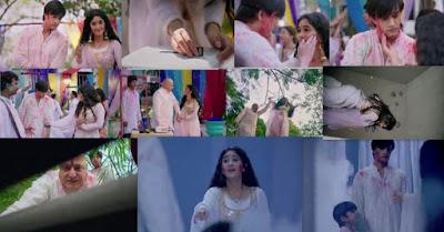 """Yeh Rishta Kya Kehlata Hai Episode 12th March 2020 Written Update """" Jhaveri to Kill Naira """""""