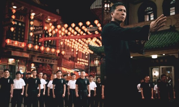 Review Ip Man  4: The Finale (2019) bahasa indonesia