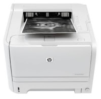 HP LaserJet P2035 Download drivers & Software