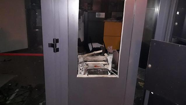 """Maxi blitz dei Carabinieri di Siena: """"Operazione Ostentazione"""", disarticolato sodalizio criminale dedito a furti di ATM"""