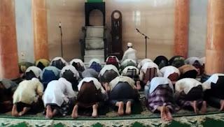 Syarat Wajib dan Syarat Sah Sholat Idul Adha