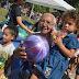 Bairro Vila Santa Fé de Pirassununga, comemora o dia das crianças