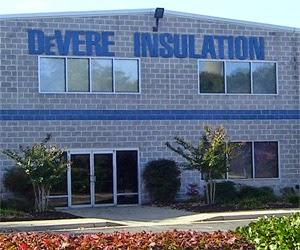 Devere Building
