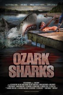 Ozark Sharks (Summer Shark Attack) (2016) Online