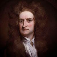 Isaac Newton (1643-1727), Científicos famosos