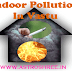 Effects Of Indore Pollution In Vastu