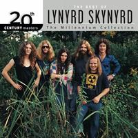 [1999] - 20th Century Masters - The Millennium Collection - The Best Of Lynyrd Skynyrd