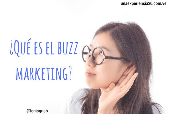 que-es-buzz-marketing