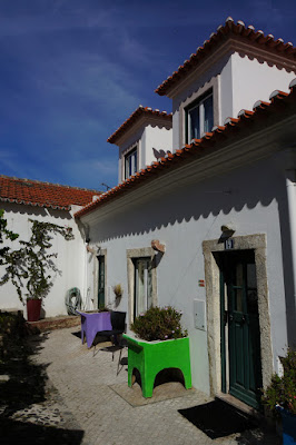 Casa do Patio - Lisbonne - Portugal