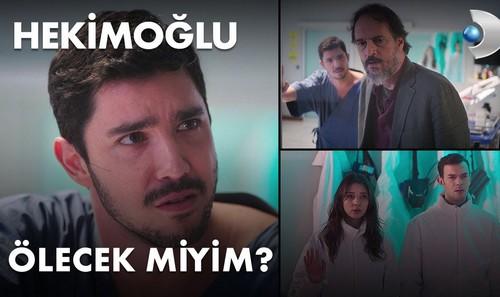 Hekimoğlu 29. bölüm özet. Mehmet Ali kurtuluyor ama beyninde hasar kalıyor