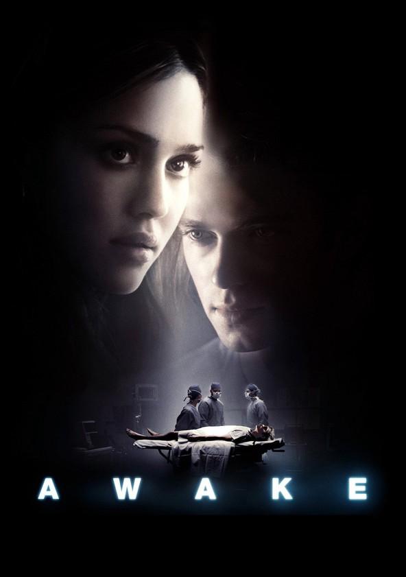 Awake [2007] [DVDR] [NTSC] [Subtitulado]