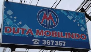LOKER AKUNTING PAJAK PT DUTA MOBILINDO PALEMBANG OKTOBER 2019