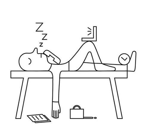 Dibujo por Jonathan Calugi | imaginativas, imagenes chidas graciosas chistosas bonitas, creative illustration art drawings, cool stuff.