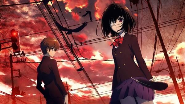 Sinopsis Anime Another (2012), Sajian Horor dan Gore di Sekolah