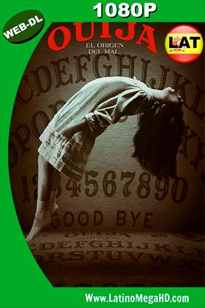 Ouija: El Origen del Mal (2016) Latino HD WEB-DL 1080P ()