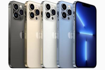 جوال ايفون 13 برو ماكس / iPhone 13 Pro Max