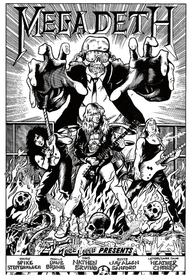 Megadeth - 2