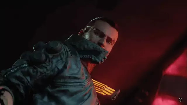 Cyberpunk 2077 Upcoming Games Release