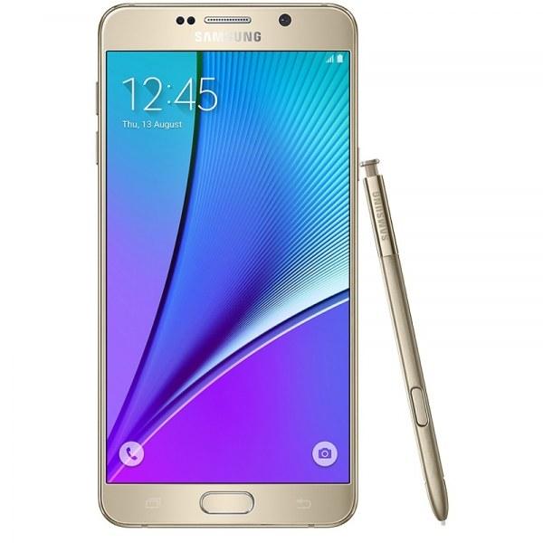 مواصفات Samsung Galaxy Note 5 وسعر هاتف سامسونج نوت 5 مستخدم (مستعمل)