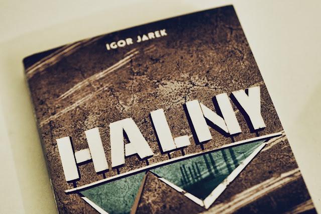 Halny - Jarek Igor [Recenzja]
