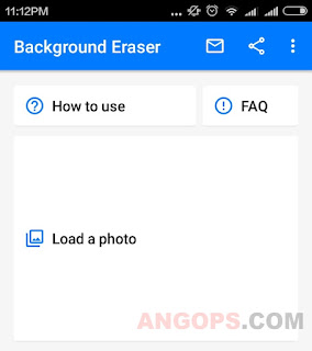 background-eraser