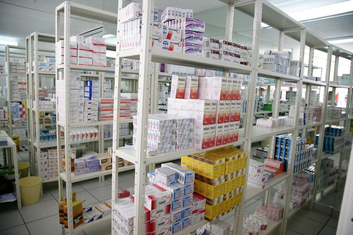 Municipalidad de Parral continúa proceso de tramitación para creación de farmacia popular en la comuna