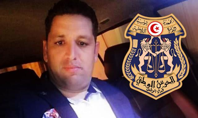 استشهاد عون الحرس الوطني سامي مرابط واصابة رامي الإمام في عملية سوسة الإرهابية