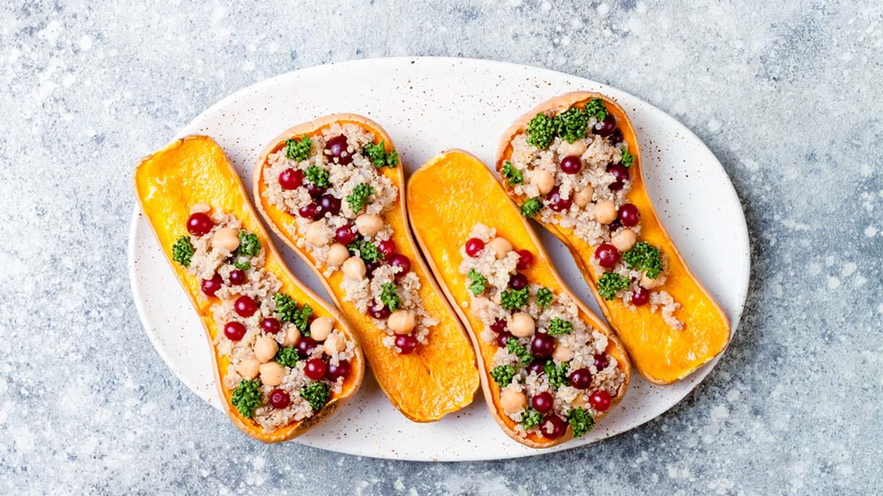 Healthy Vegetarian Recipes