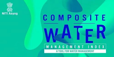 Composite Water Management Index 2019 CWMI 2.0 logo