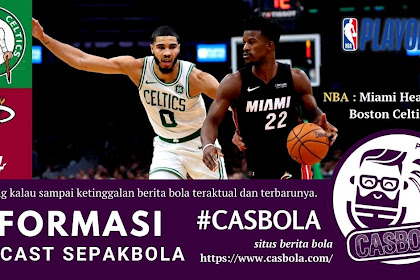 Jadwal Dan Hasil Final Pertandingan Basket NBA 2020