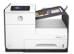 HP PageWide 352 Printer Driver Downloads