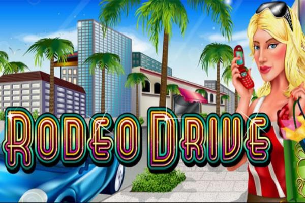 Main Gratis Slot Demo Rodeo Drive Habanero