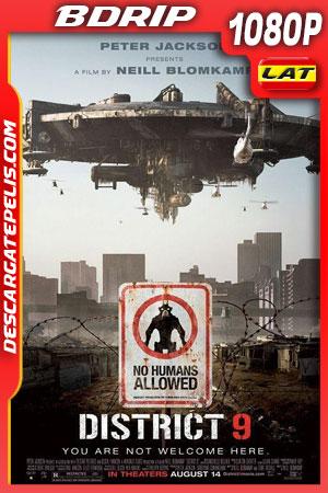 Sector 9 (2009) 1080p BDrip Latino – Ingles