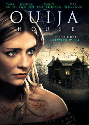 Ouija House [2018] Final [NTSC/DVDR] Ingles, Español Latino