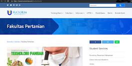 Ma'soem University Bandung Membuka Pendaftaran Jurusan Teknologi Pangan dan Agribisnis