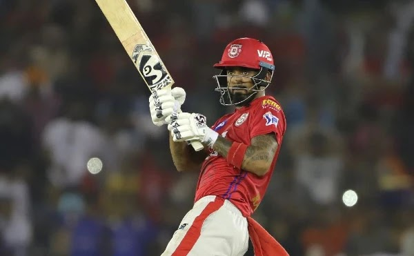Highest individual score made by any Indian in IPL