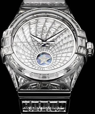 11 Jam Tangan Dengan HargaTermahal Di Dunia