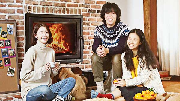 Download Reality Show Korea Hyori's Bed And Breakfast Season 2 Episode 1-16 Subtitle Indonesia