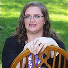 Author Rachel Skatvold