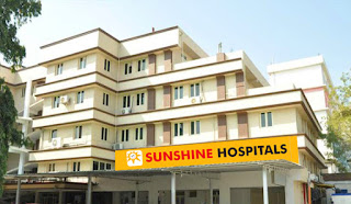 Sunshine Hospital Karimnagar